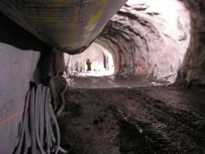 Túnel Fatjones