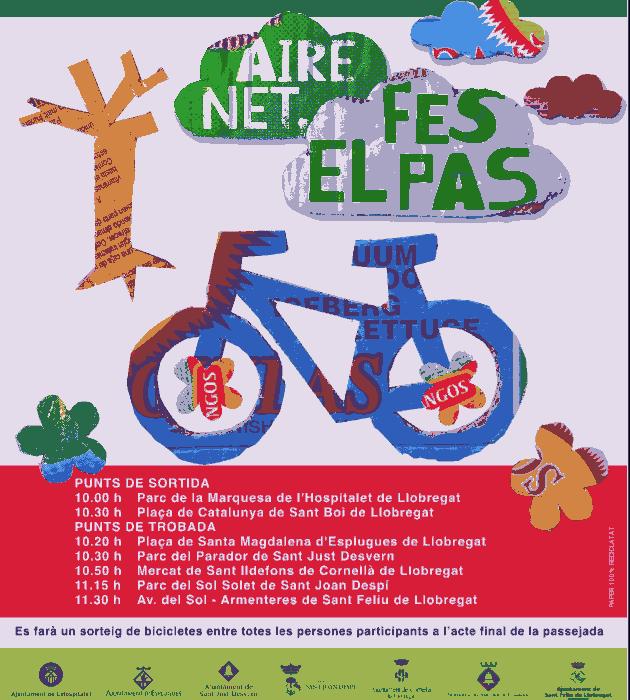 Bicicletada 2013