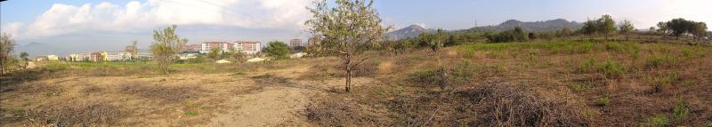 Sector Mas Lluí2 ja s'ha urbanitzat i estarà en procés d'edificació continuada durant molts anys